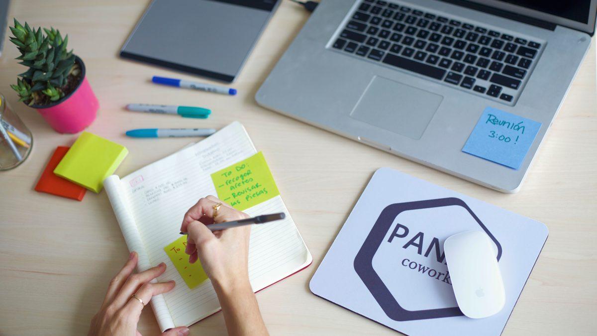 Por que Panal Coworking