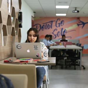 Coworking en Guayaquil